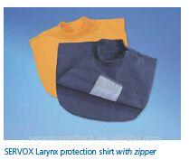 Larynx Protection Stomie Couverture Chemise avec fermeture éclair pour Laryngectomisé-image--ID de produit:60406090003-french.alibaba.com