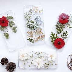New cases for holidays! December 6 - date when it's better to make an order and get a case before  Christmas