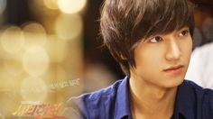 Lee Minho City Hunter