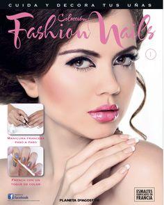 Fascículo 1 de Colección Fashion Nails