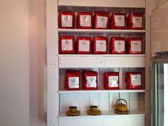 Rafter & Rose Café | Ipswich Harvest Brunch Menu, French Provincial, Wine Rack, Harvest, Rose, Home Decor, Bottle Rack, Pink, Decoration Home