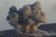 MURSITPINAR, Turkey (AP) - The Islamic State group shelled a Syrian border crossing with Turkey on Friday to try and capture it and cut off the...