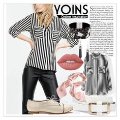 """""""Untitled #188"""" by pahuljica982 ❤ liked on Polyvore featuring Lime Crime"""