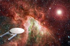 Software or the Borg: A Starship's Greatest Threat? : Discovery News