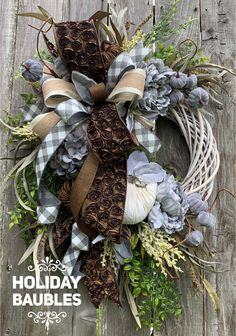 Excited to share this article with my # etsy store: Fall Wreath, Farmhouse Fall Wreat … – Trendy Tree Custom Wreath Designer Creations – Wreaths Autumn Wreaths, Holiday Wreaths, Wreath Fall, Thanksgiving Wreaths, Farmhouse Fall Wreath, Farmhouse Decor, Velvet Pumpkins, Fall Pumpkins, Pumpkin Wreath