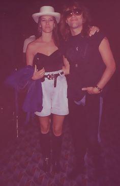 ★ Jon & Dorothea ☆ - John Francis Bongiovi (Jon Bon Jovi) Photo (33311295) - Fanpop