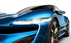 Destacado en el Salón Internacional del Automóvil de Ginebra 2015: el nuevo QUANTiNO. Vehículo de bajo voltaje con un voltaje nominal de 48 V y una autonomía de más de 1.000 km. El primer vehículo ...