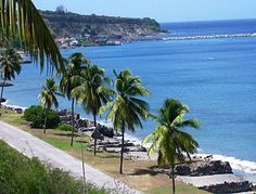In the 18th century, Sint Eustatius was the most important Dutch island in the Caribbean.