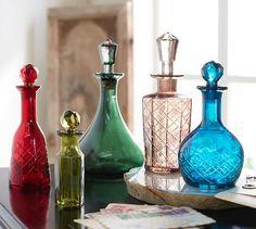 Sabyasachi Bottles - Set of 5