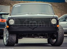 100%™ 1985-92 Volga 24-10