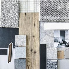 homedecor products A moodboard is always an inspiration to interior design! Home Design, Küchen Design, Design Ideas, Moodboard Interior, Deco Cool, Material Board, Interior Design Boards, Colour Board, Colour Schemes
