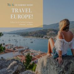 Travel Europe With #Traaal (^_^) We Can Save Your Time... We are Coming Soon \m/  #FollowUs & #StayTuned for updates :) #travel #travelgram #europe #saveyourtime #instatravel #instatravelgram #instatrip #waters #nature #beautiful #rocks #instatraveler #startups #business #tours #subscribe