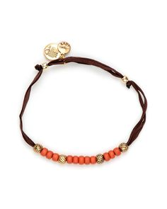 Spotted this Alex and Ani Expandable Love Master Coral Serenity Bracelet on Rue La La. Shop (quickly!).