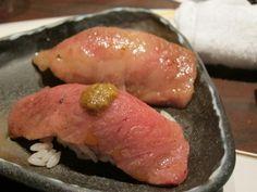 八丁堀「焼肉五鉄」 : 焼肉寿司 | Sumally (サマリー)