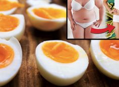 Egg Diet: How to lose 5 K with boiled eggs - Carbohydrates Food List, Korean Diet, Diet Recipes, Healthy Recipes, Diabetes Remedies, Egg Diet, Low Carb Diet, Food Lists, Weight Gain