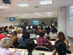Hoy están teniendo lugar las sesiones informativas presenciales sobre oposiciones en nuestras sedes de Madrid, Barcelona y Valencia. ¿No has podido asistir? No te preocupes, entra en nuestra web y solicita información personalizada: http://www.cef.es/Oferta-empleo-publico-2014.html?web_origen=Pinterest