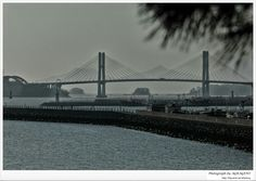 Samchunpo Port in Korea