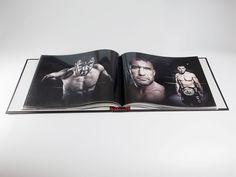 Célia CASAL - Pressbook & Menu - Pressbook