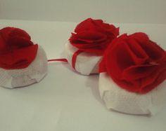 Flores para bem casado