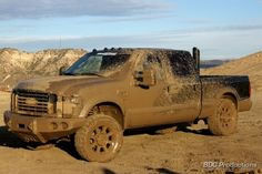 lifted truck with stacks - Google Search