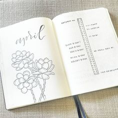 http://www.bulletjournalcollection.stfi.re/2017/04/super-pretty-monthlies.html?sf=dabgxrp