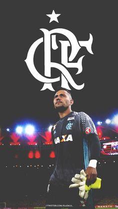 É normal o jogador escolher sempre a maior proposta. Diego Alves escolheu o maior clube. - Imgur