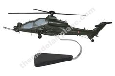 Model Aircraft: Agusta A 129 CBT Mangusta Model Helicopter, Military Airplane Models