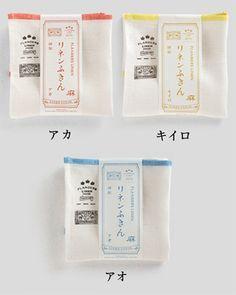 Linen cloth [packaging] [Works] | Nakagawa Seinana shopping | Nakagawa Seinana shopping official mail order site | Nakagawa Seinana official ...
