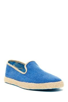 Hautelook - Sperry Top-Sider Drifter Espadrille Slip-On Shoe...BozBuys Budget Buyers Best Brands! ejewelry & accessories...online shopping http://www.BozBuys.com