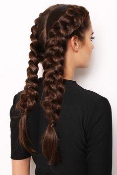 3-in-1 Hair Extension Braid Kit