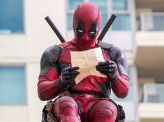 Ryan Reynolds strips down in shameless 'Deadpool'.: Ryan Reynolds strips down in shameless 'Deadpool' teaser Wade Wilson, Dead Pool, Rob Liefeld, Blog Nerd, Man Movies, Movie Tv, 2016 Movies, Hugh Wolverine, Deadpool Quotes