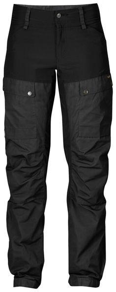 Fjällräven - Keb Trousers W Regular