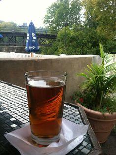 Manayunk Brewery & Restaurant in Philadelphia, PA