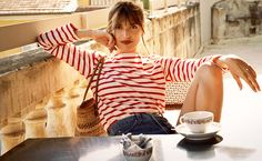 jeanne damas: mr style icon
