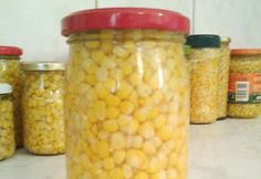 Food Storage, Preserves, Pickles, Food And Drink, Homemade, Meat, Vegetables, Drinks, Recipes