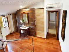 Bedroom Craft Markets, Four Square, Oversized Mirror, Villa, Bedroom, Furniture, Home Decor, Balearic Islands, Decoration Home