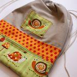 Backpacks & Knapsacks