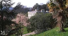 Agatha Christie's home Greenway located in Galmpton Devon. Now owned by the National Trust