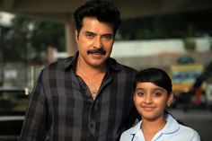 Bhaskar The Rascal Stills Karen Mejo with Mammookka
