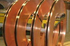 """United States Brass & Copper, one of the largest independent direct source suppliers of copper and brass mill products, offers you a comprehensive """"hands-on"""" guide to ordering custom or stock mill products."""