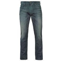 Producător: Calvin Klein Cod produs: CK26  Disponibilitate: În Stoc Blugi Calvin Klein Compozitie: 98% bumbac , 2% elastan Spălare 30 °