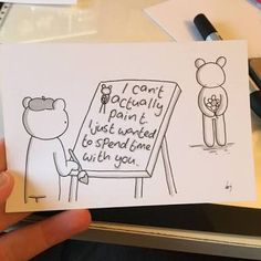 Incredibly Sad Doodles That Will Break Your Heart Doodles - 20 heartbreaking doodles that will have you laughing and then crying