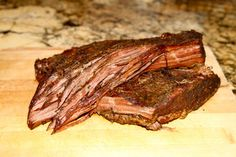 Barbecue Beef Brisket - Cuisinart Original - Entrees - Recipes - Cuisinart.com