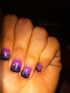 Cute nails - parte time