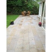 Our paving stones and slabs are guaranteed to add style to your home and come in a variety of colours and textures. Paving Slabs, Paving Stones, Sidewalk, Colours, Patio, Outdoor Decor, Home Decor, Decoration Home, Cobblestone Pavers