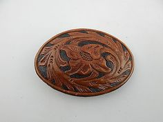 Rodeo belt buckles vintage
