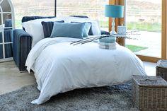 Spencer Sofa Bed from Harvey Norman Ireland Harvey Norman, 2 Seater Sofa, Sofa Bed, Comforters, Blanket, Bedroom, Ireland, Projects, Design Ideas
