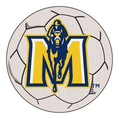 Murray State Soccer Ball