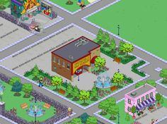 What have you done with your Springfield Wax Museum?