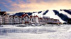 The Westin Trillium House, Blue Mountain Resort Best Ski Resorts, Hotels And Resorts, Best Hotels, Vacation Destinations, Dream Vacations, Vacation Spots, Dream Trips, Vacation Ideas, Great Places